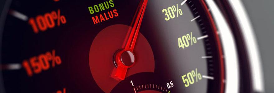 système du bonus malus