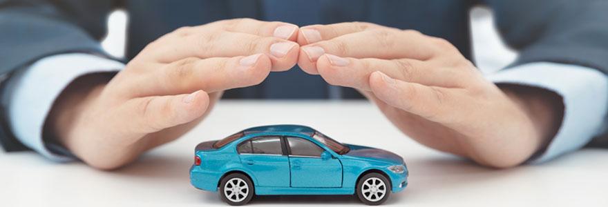 Choisir son assurance auto en ligne